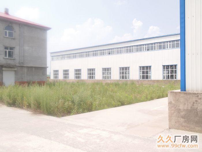 2.3万平米厂区及设备对外出租-图(1)