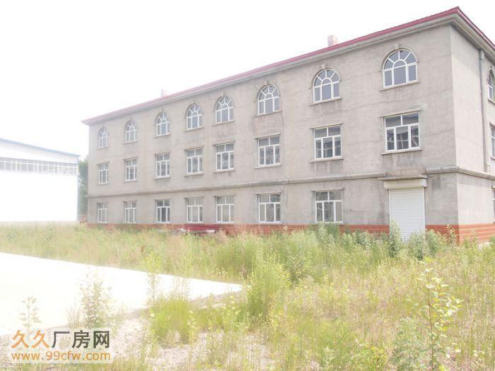 2.3万平米厂区及设备对外出租-图(2)