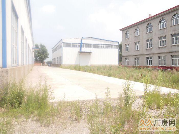 2.3万平米厂区及设备对外出租-图(3)