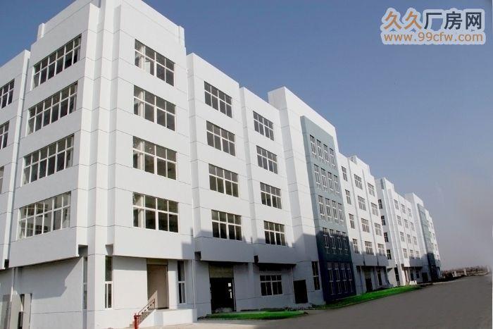 汉川附近仙桃市城区标准厂房独立仓库招租-图(6)
