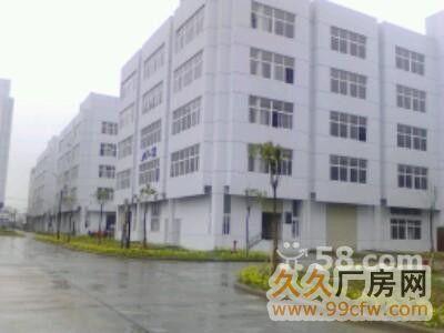 汉川附近仙桃市城区标准厂房独立仓库招租-图(7)