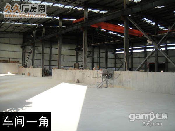 新建标准钢结构厂房租售-图(1)