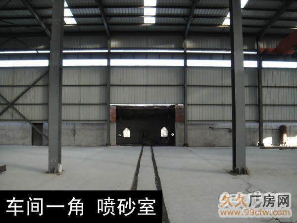 新建标准钢结构厂房租售-图(4)