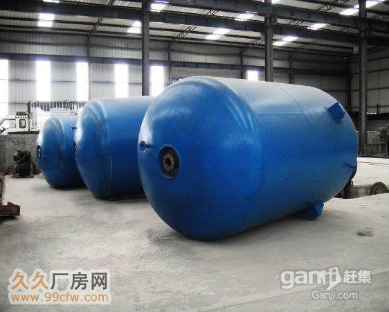 新建标准钢结构厂房租售-图(6)