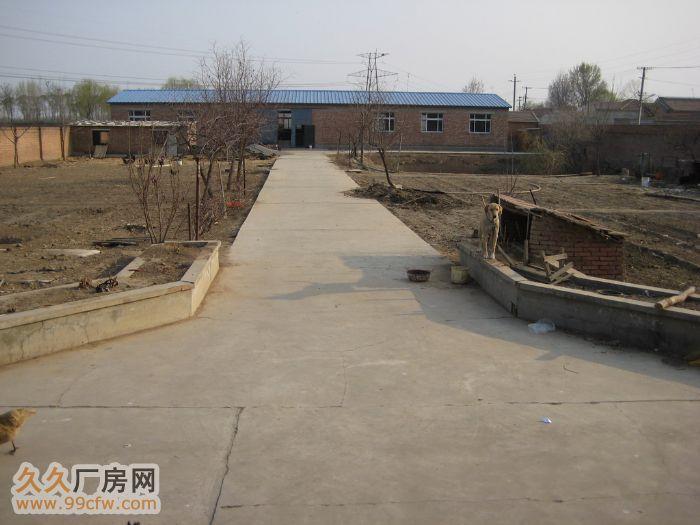 邢台县皇寺镇2000㎡厂房低价出租-图(1)