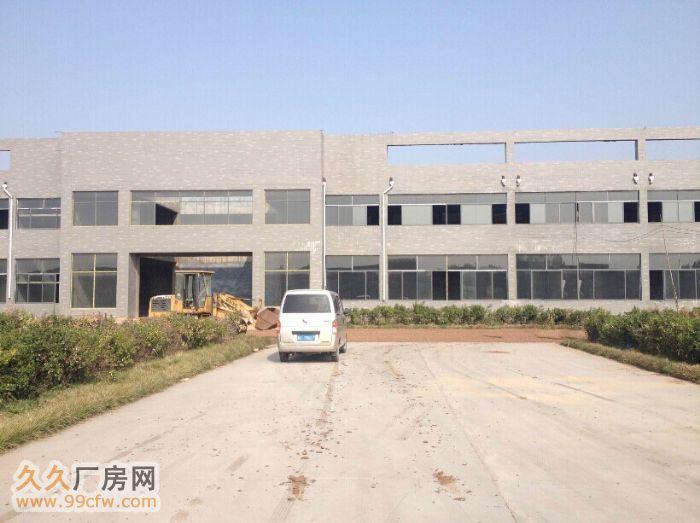 德州禹城高新开发区出租厂-图(2)
