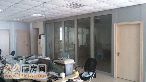 龙潭港旁钢结构标准厂房出租-图(2)