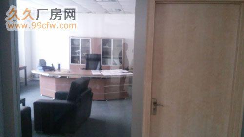 龙潭港旁钢结构标准厂房出租-图(3)