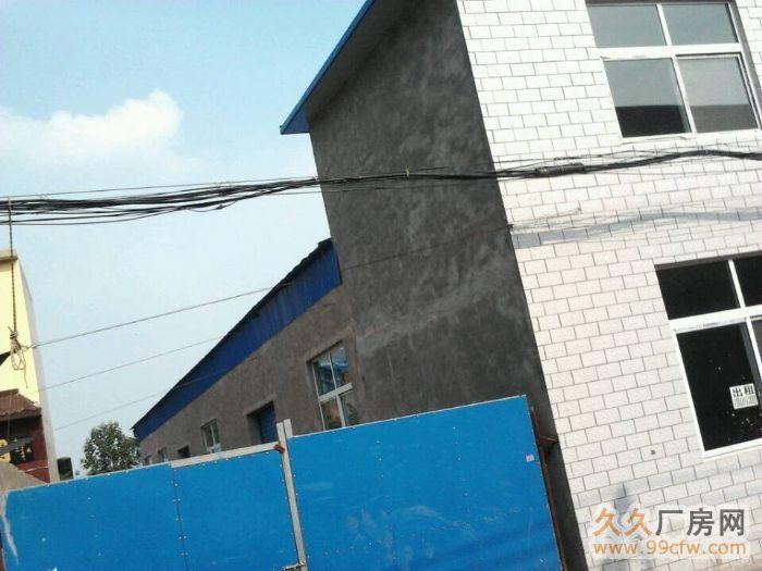 文峰区郑家村厂房仓库出租大车进出方便-图(2)