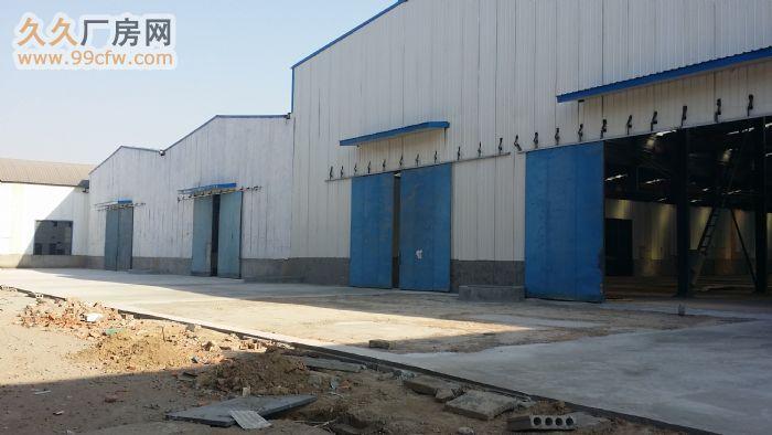 厂房出租标准化厂房出租高速入口-图(2)