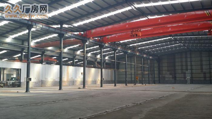 厂房出租标准化厂房出租高速入口-图(3)