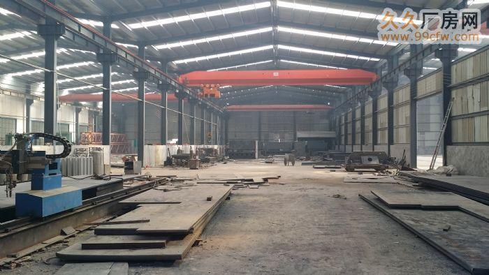 厂房出租标准化厂房出租高速入口-图(4)