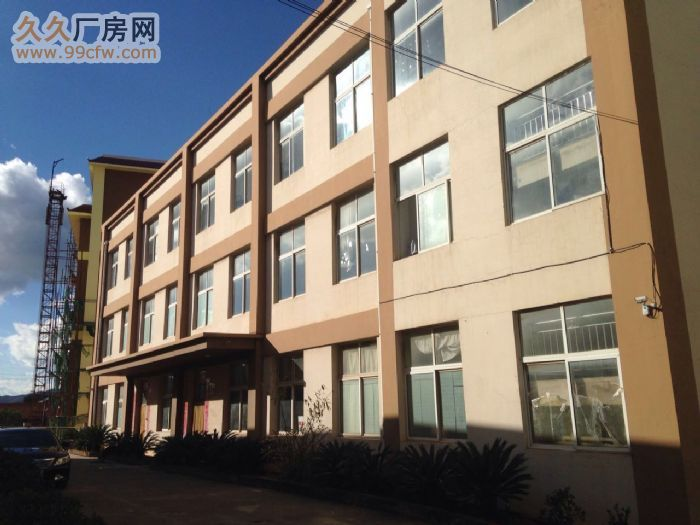 晋宁宝峰工业园区厂房出租或出售-图(2)