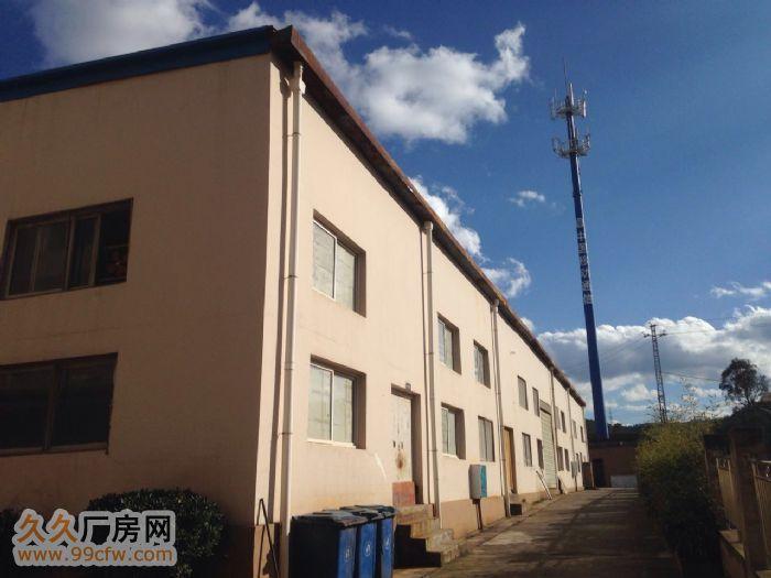 晋宁宝峰工业园区厂房出租或出售-图(3)