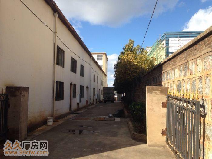 晋宁宝峰工业园区厂房出租或出售-图(4)