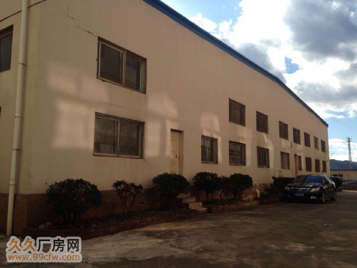 晋宁宝峰工业园区厂房出租或出售-图(6)