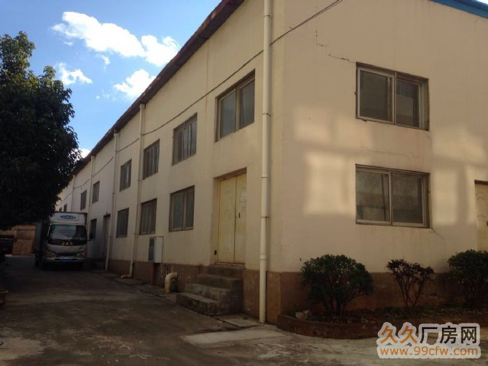 晋宁宝峰工业园区厂房出租或出售-图(8)