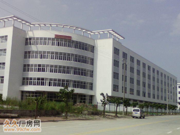 开平翠山湖工业园厂房地皮租售-图(1)