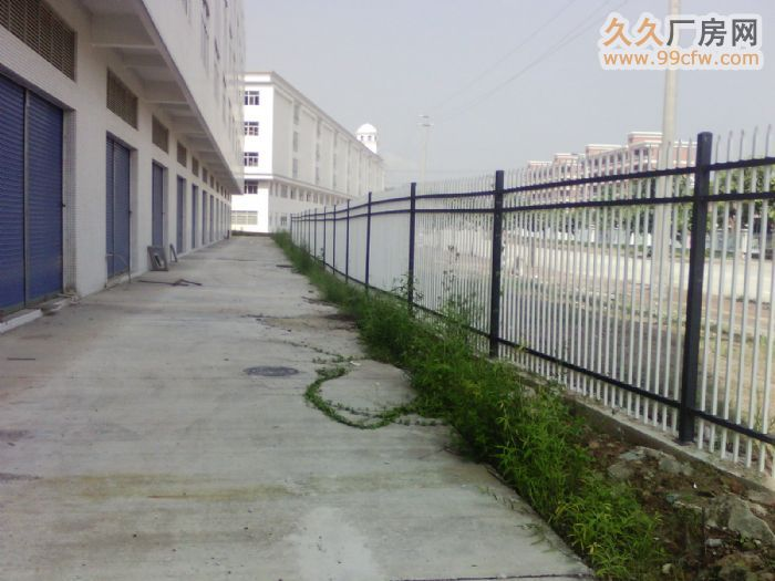 开平翠山湖工业园厂房地皮租售-图(2)