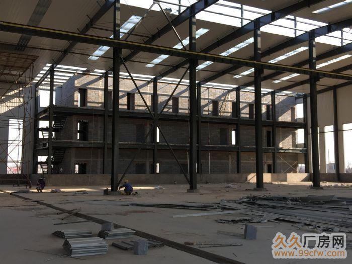 沧州经济开发区全新厂房出租(自带三层办公室)-图(5)