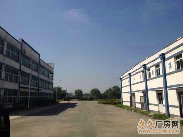 海城市土地3.5万平米,厂房2.1万平米可租可售-图(2)
