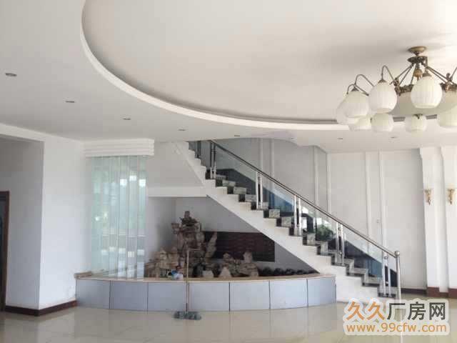 海城市土地3.5万平米,厂房2.1万平米可租可售-图(5)