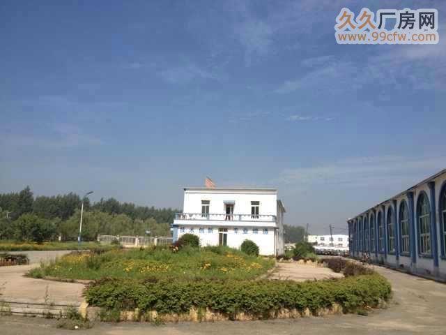 海城市土地3.5万平米,厂房2.1万平米可租可售-图(4)