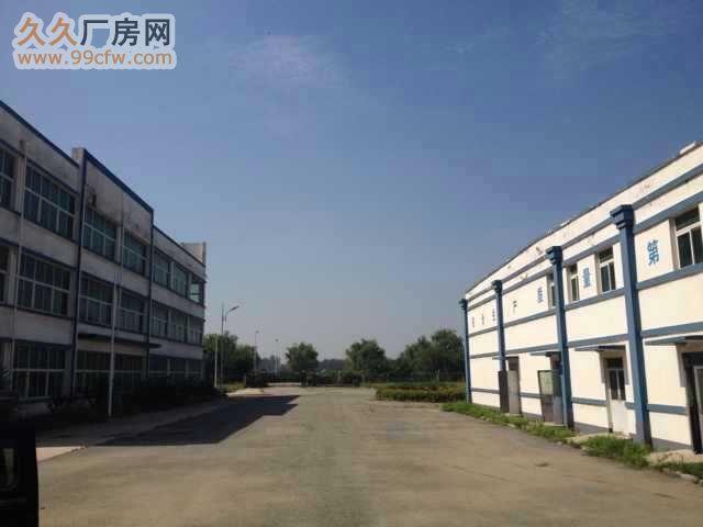 海城市土地3.5万平米,厂房2.1万平米可租可售-图(6)