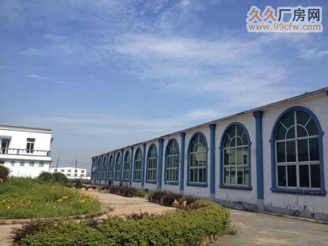 海城市土地3.5万平米,厂房2.1万平米可租可售-图(7)