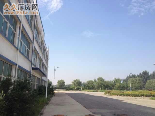 海城市土地3.5万平米,厂房2.1万平米可租可售-图(8)