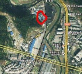 汉江街办篷布厂附近有1500平米车间出租交通便利-图(1)