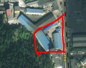 汉江街办篷布厂附近有1500平米车间出租交通便利-图(2)