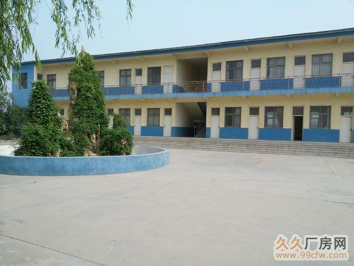 濮城工业区整套生产厂区-图(2)