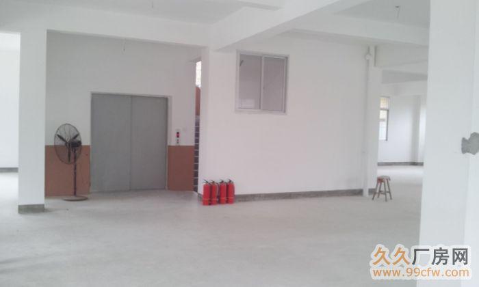 闽侯厂房-闽侯上街高5层厂房低价租-图(4)