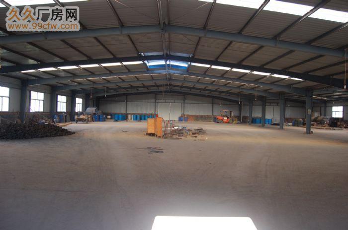 地理位置好的大型厂房大院出租、出售(位于滨州沾化)-图(2)
