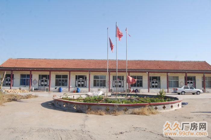 地理位置好的大型厂房大院出租、出售(位于滨州沾化)-图(4)