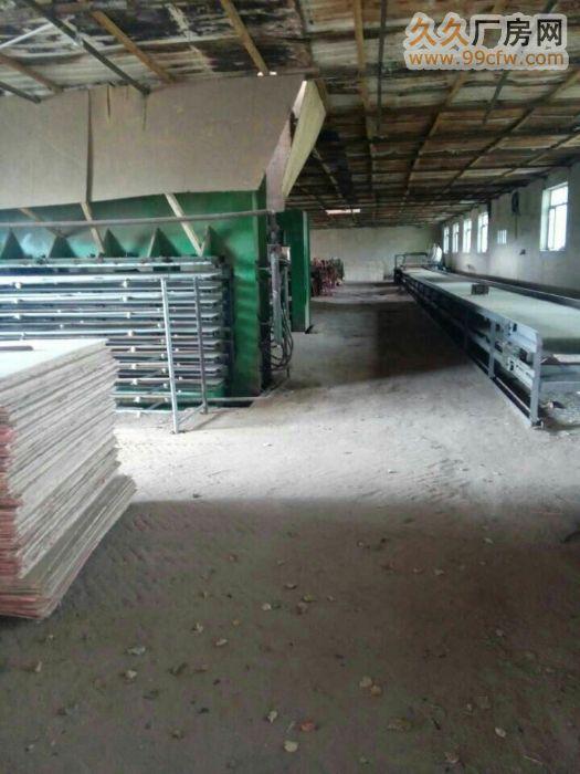 1500平米模板生产厂房及设备出租-图(3)