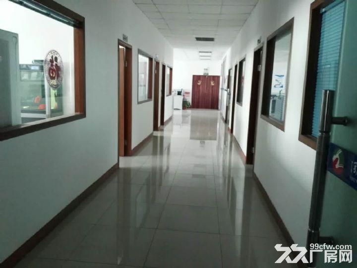 带豪华装修2楼1200平方厂房出租、面积可以分租-图(2)