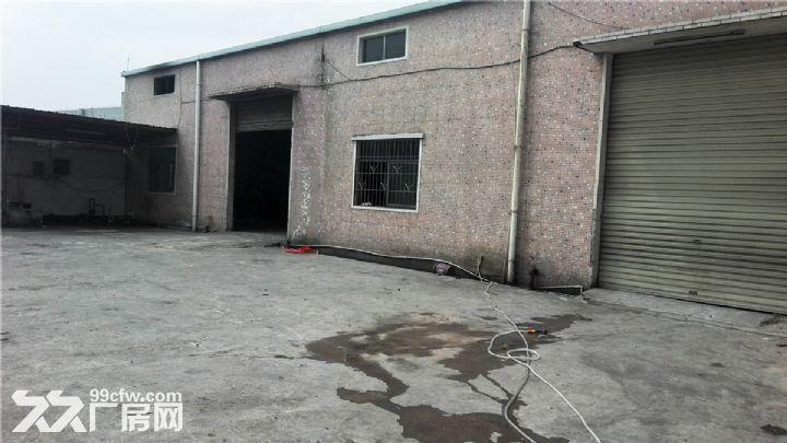 独院单层厂房出租1400平米-图(3)