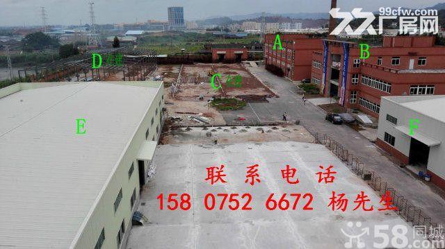 全新厂房出租,面积可分租-图(1)