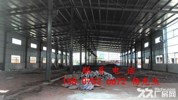 全新厂房出租,面积可分租-图(3)