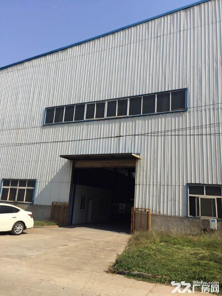 激光公司生产厂内空余504m2场地对外出租-图(2)