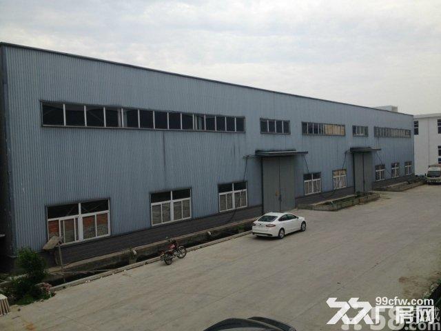 怀远县工业园区兴业路五号有厂房出租-图(2)