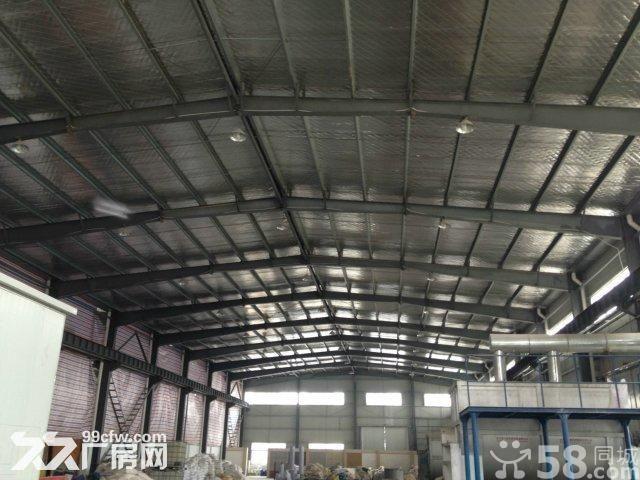 蚌埠市怀远县工业园兴业路-图(3)