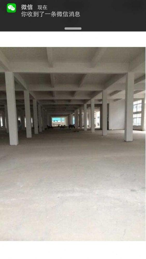 怀远工业园兴业路5号厂房出租-图(2)