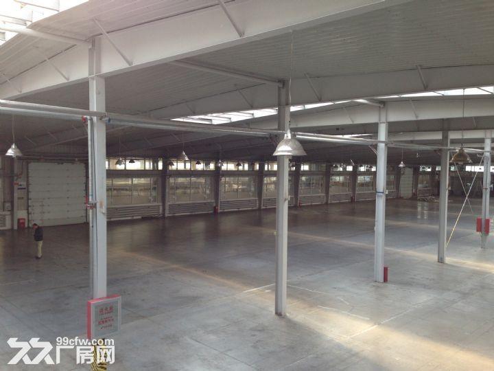 东风大街1万平厂房(库房)可分割出租-图(2)
