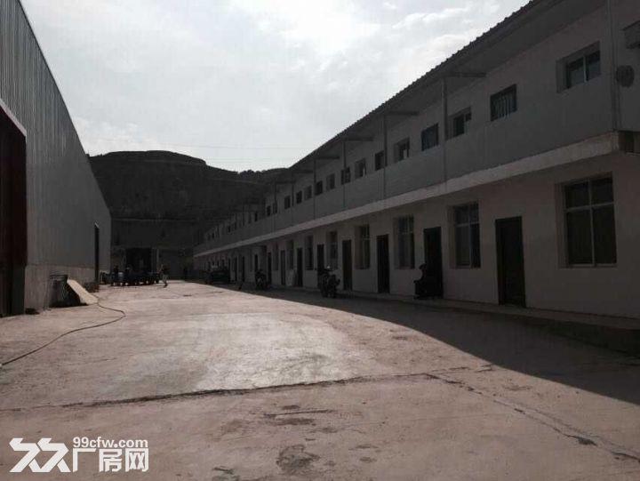 榆中2280平方厂房(可作库房)优惠出租-图(2)
