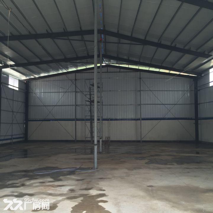 【2图】450平房仓库/厂房出租-汉寿仓库-常德厂房