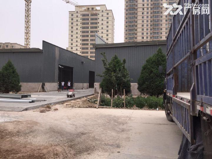 榆中和平十字正规大型厂房出租-图(2)
