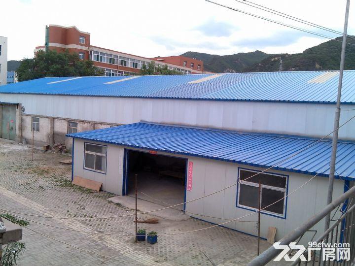 1600平米高标准独立厂院出租-图(2)